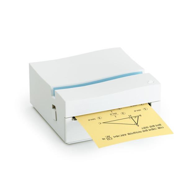 네모닉미니(nemonic mini) 프린터 / 점착메모 용지제공(옐로우)