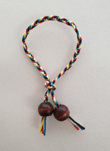 [전래놀이] 장명루 팔찌 만들기 DIY(초등) 10인용