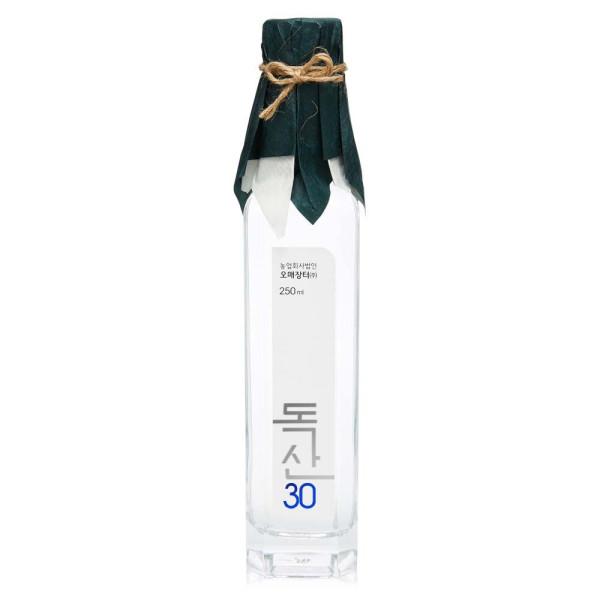 오산함께장터,[오산양조] 독산30 (30도, 250ml)