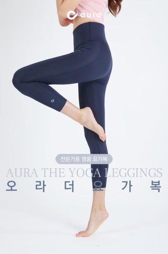 [오라더요가복] 노라인팬티 몸매보정 뱃살커버 클라이밍 바지 레깅스