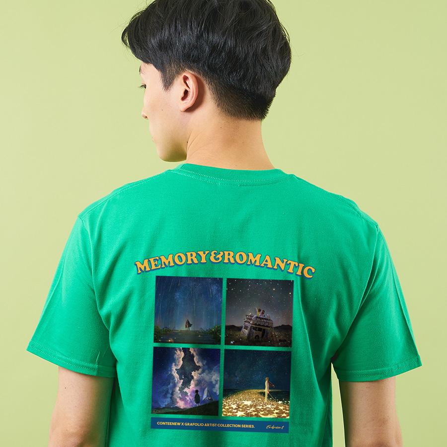 스마트 스토어에서 구입가능한 상품입니다. 그대가 꽃일 수 밖에 없는 이유 외 3종 .현현 반팔 티셔츠