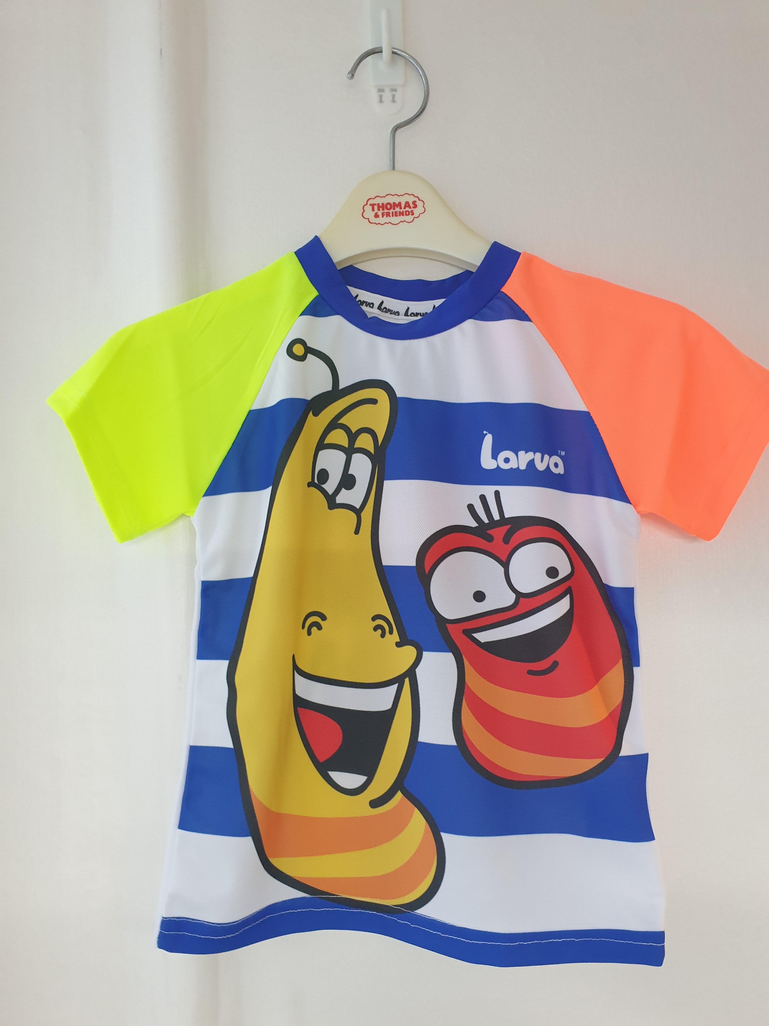 스마트 스토어에서 구입가능한 상품입니다. 라바 냉장고 반팔 티셔츠
