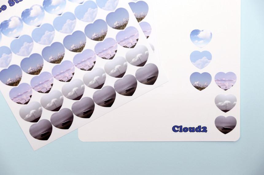 데코스티커 하트 구름 스티커 Cloud 하트모양2,500원-제미포티디자인문구, 데코레이션, 스티커, 포인트데코스티커바보사랑데코스티커 하트 구름 스티커 Cloud 하트모양2,500원-제미포티디자인문구, 데코레이션, 스티커, 포인트데코스티커바보사랑
