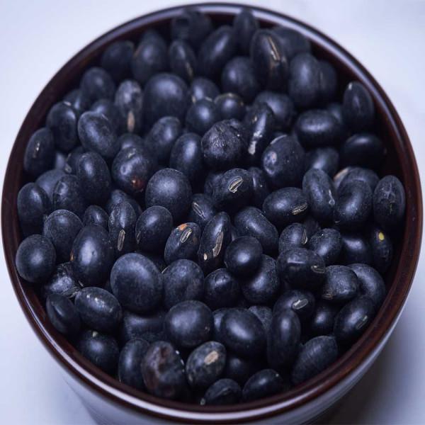 오산함께장터,잔다리마을 블랙푸드 검은콩 서리태콩물 볶은콩가루220g