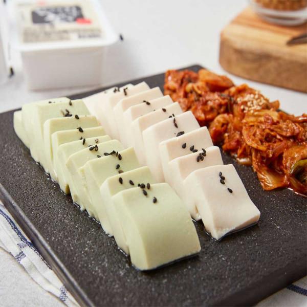경기행복샵 경기도 중소기업우수제품홍보,[선물기획] 건강을 담은 잔다리 정성선물세트 (두유+전두부)