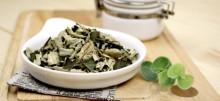 연잎차 25g 물맑고 공기좋은 청정양양의 무농약으로 재배한 100% 연잎으로 만든 수제 연잎차