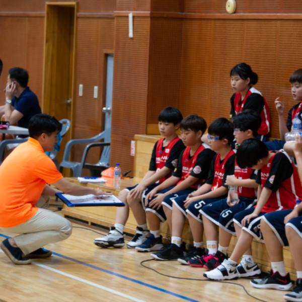 김포시 사회적경제마켓,[ES스포츠나눔 김포농구교실] 아마추어 학생 팀 레슨 분기 수강권
