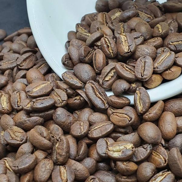 파주 상생마켓,블루마운틴 원두 250g 커피 카메룬 공정무역 직화 로스팅