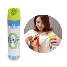 강아지산소공급기(캔) 1개 (펫후라이프)