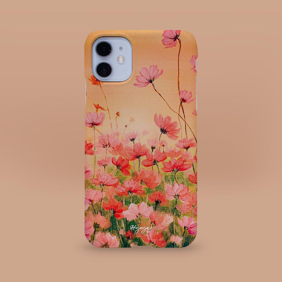 스마트 스토어에서 구입가능한 상품입니다. 가을안에서, 효야 (폰케이스 6종 갤럭시 S21 아이폰12 출시)