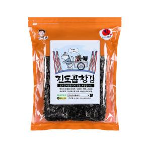 (햇김) 진도곱창돌김(50장)홈플러스 롯데마트 판매 동일상품