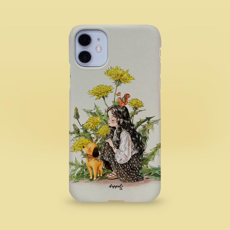 스마트 스토어에서 구입가능한 상품입니다. 잠시 쉬어 가기로 해요, 애뽈 (폰케이스 6종 아이폰12 갤럭시 S21 출시)