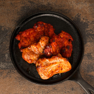 춘천 모범닭갈비 양념닭갈비세트 1kg
