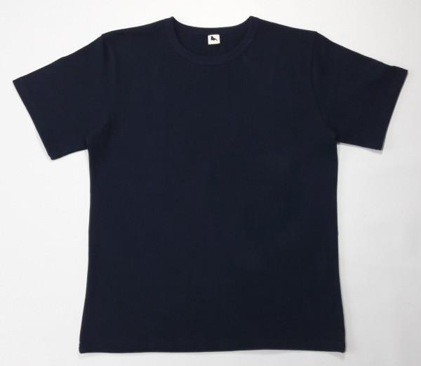 험랑 10수 반팔 티셔츠(점박이 물범 자수)