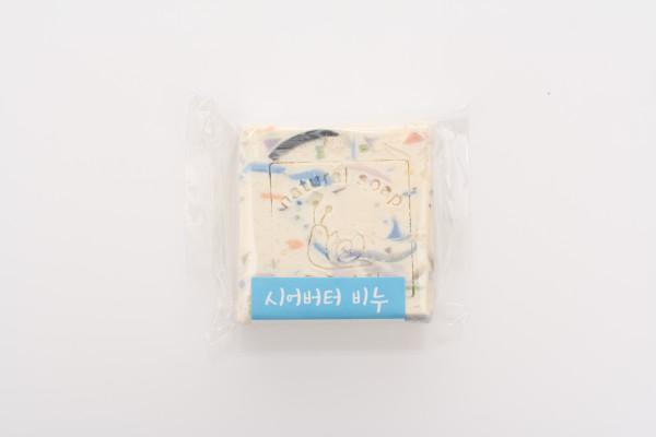 경기행복샵 경기도 중소기업우수제품홍보,천연수제 시어버터비누 95g 파파스윌 사회적협동조합