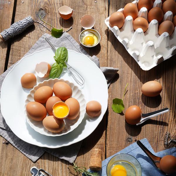 강원도 양양 자연방목 유정란 계란 40구