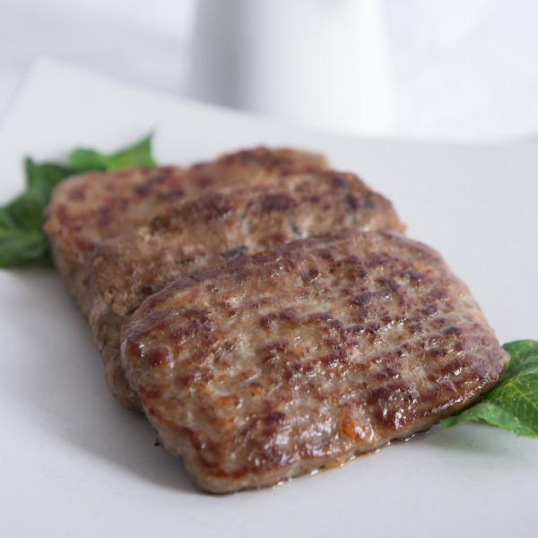 고맙다양양몰 - 농산물직거래쇼핑몰,추석선물세트 버섯너비아니 선물세트 500g 3팩 국산 표고 능이 송이 돼지고기 소고기 넣은 떡갈비