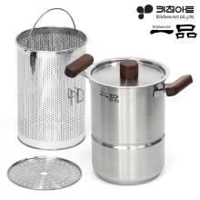국내산 일품 파스타냄비 16CM / 인덕션 겸용