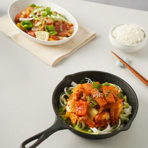 오뎅식당 부대볶음 2인분 (오리지널/매운맛/불고기맛)