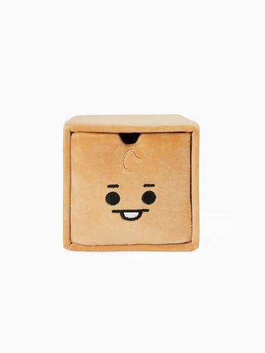 Line Friends BT21 Shooky Baby Face Mini Box
