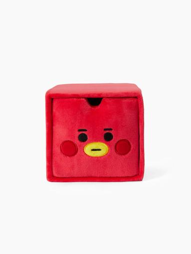Line Friend BT21 TATA BABY Face Mini Box