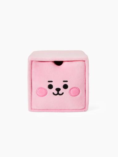 Line Friends BT21 COOKY BABY Face Mini Box