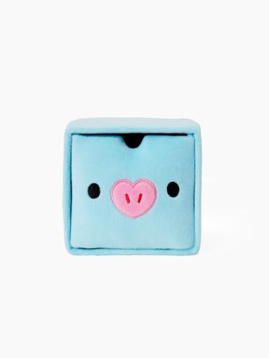 Line Friend BT21 Mang Baby Face Mini Box