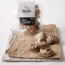 [하늘마음](추석특판, 무료배송)양양 유기농 참나무 원목재배 건표고(단품)