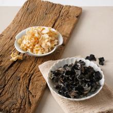 국내산 친환경 무농약 설악산 생목이버섯(500g) 건목이버섯(50g) 산지직송