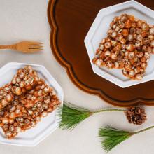오일장 은혜한과 건강을 생각하는 맛있는 양양 한과 고급강정 오란다 400g