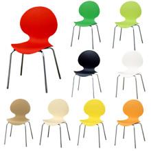 fs 땅콩사출의자/인테리어의자/식당의자
