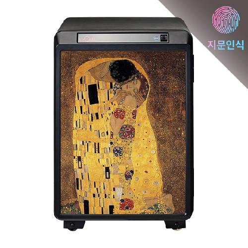 [선일금고] 스마트금고 루셀 WOUP-060PM1(지문)