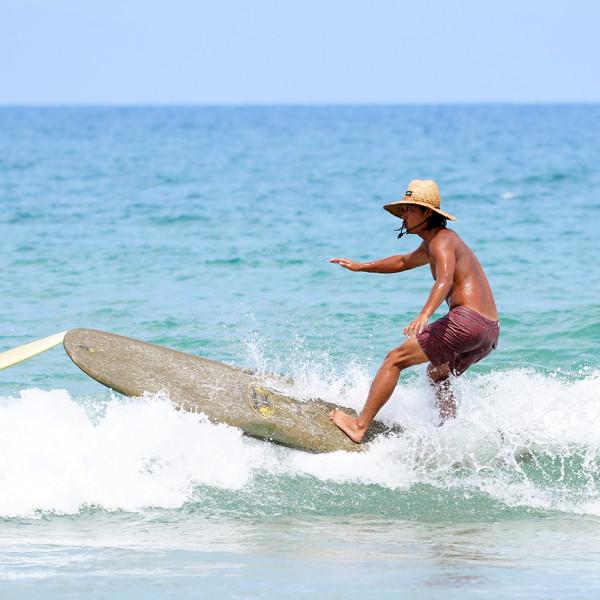 강원도 청정지역 양양 38평화마을 수상레저 서핑강습