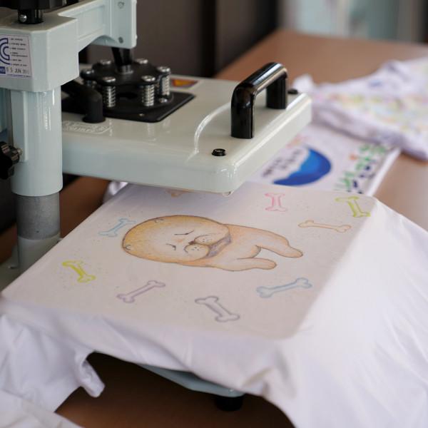 양양 한별마을 컵 만들기 티셔츠 만들기 체험
