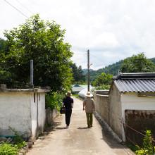 양양 금풀의마을 마을 걷기 힐링 체험