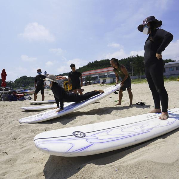 고맙다양양몰 - 농산물직거래쇼핑몰,강원도 청정지역 양양 38평화마을 수상레저 서핑강습